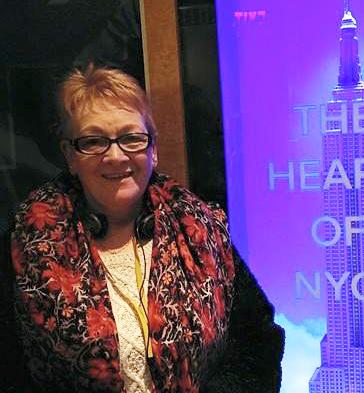 Sheila McGRADY